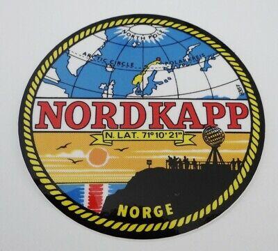 Nordkapp 2020 (Rimandato al 2021)