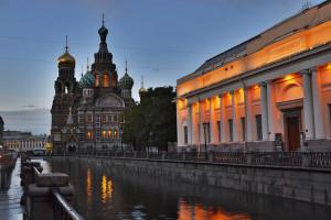 cambio rublo San Pietroburgo 2015