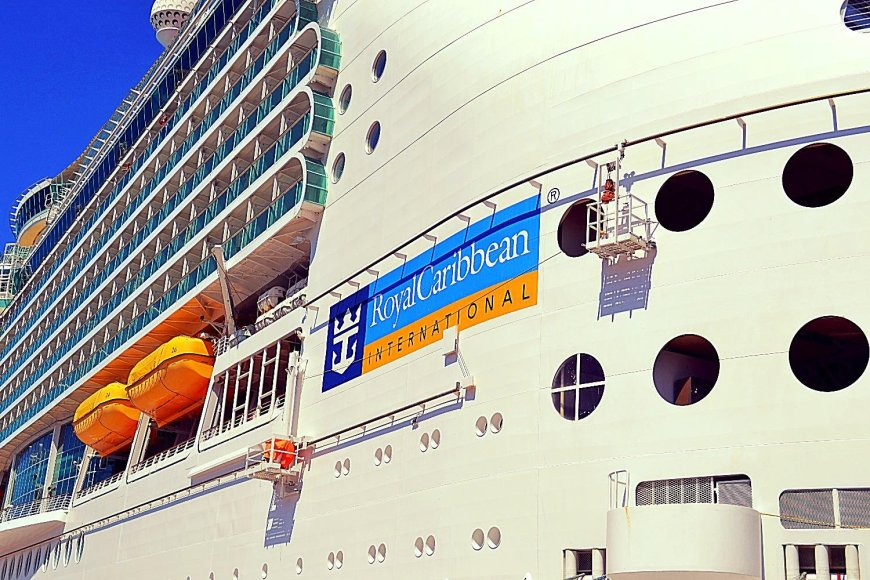 crociere royal caribbean