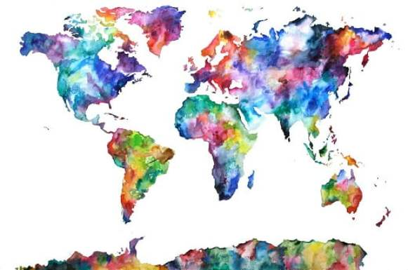 meraviglie del mondo