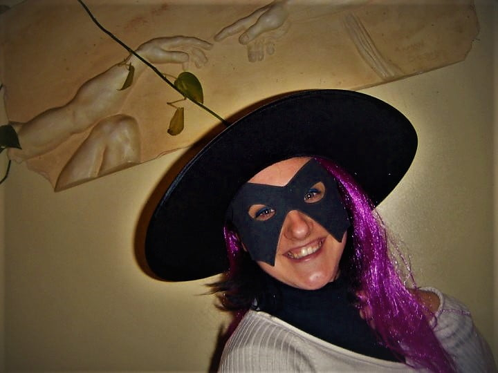 festeggiamenti halloween