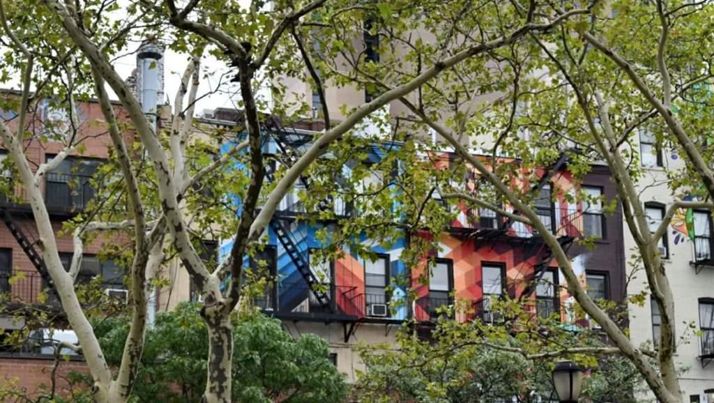 east village terrazzi colorati new york