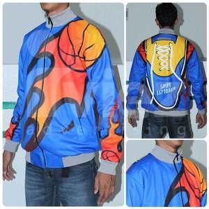 Jaket Printing Bandung, Harga Jaket Printing Racing, Jaket Printing Satuan 0813-2184-7425
