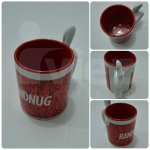 Mug Souvenir, Harga Mug Souvenir Bandung Murah 0813-2184-7425