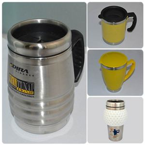Produsen dan Harga Thermo Mug Bandung 0813-2184-7425