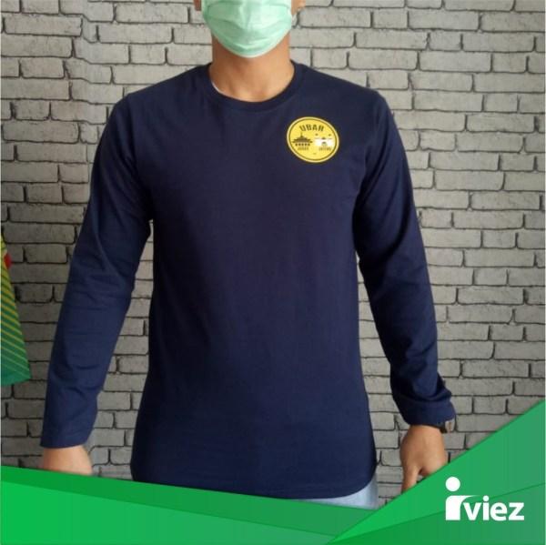 Produksi Tshirt Kaos Custom Bandung WA : 0813-2184-7425
