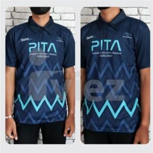 Polo shirt printing murah