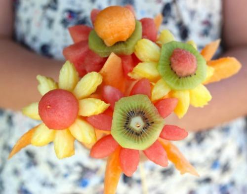 fruit-flowers