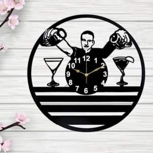 ceas barman