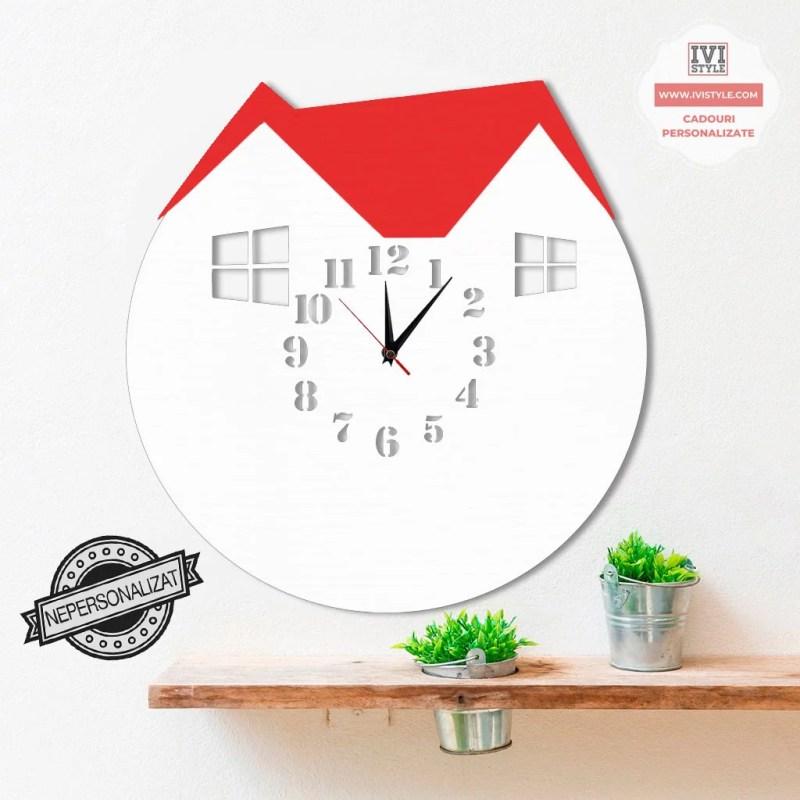 Ceas Personalizat Administrare Imobile 01