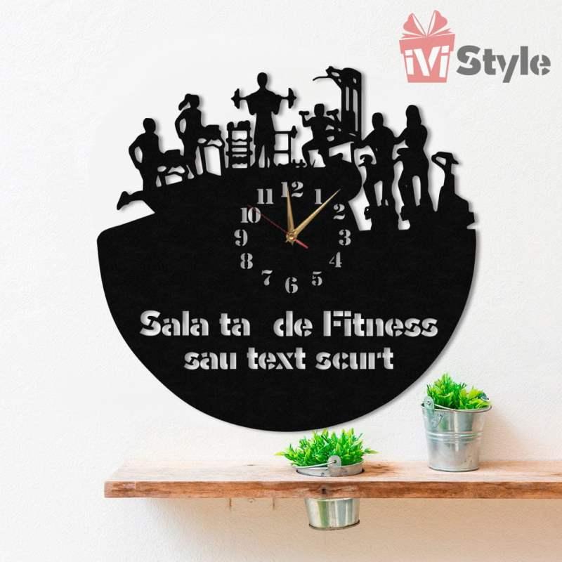 ceas personalizat sala de fitness 01
