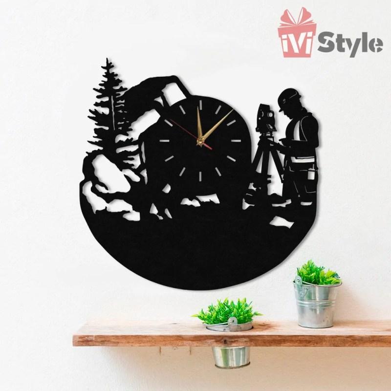 ceas personalizat pentru tipografie