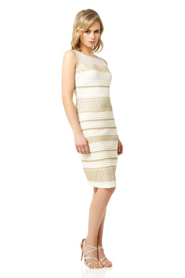 The Dress-B:Oro