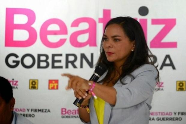 Mojica Guerrero