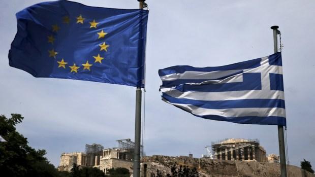 Grecia:Euro