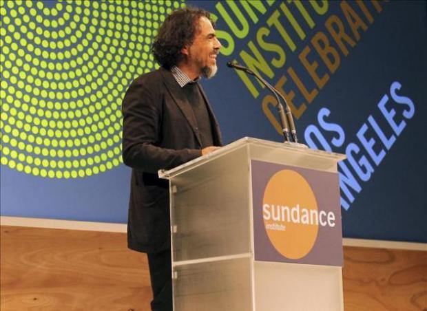 Sundance Iñarritu
