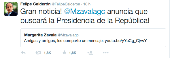 Tuit Calderon