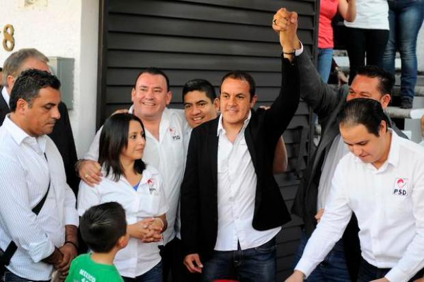 cuauhtemoc-blanco alcaldia-presidencia-municipal-cuernavaca
