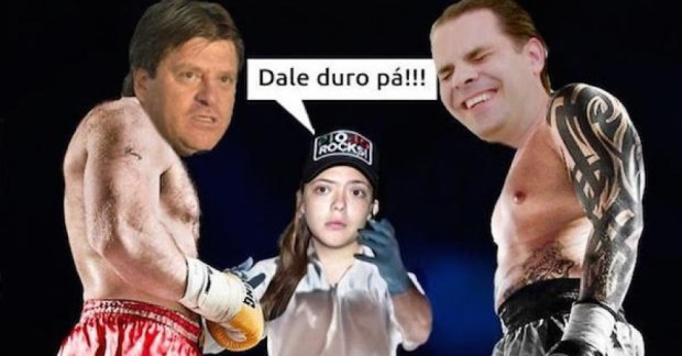 MemesPiojo:Martinelli
