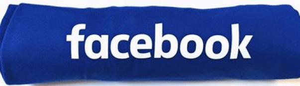 Nuevo logo FB