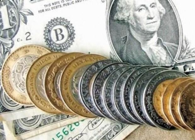 Dolar:Peso