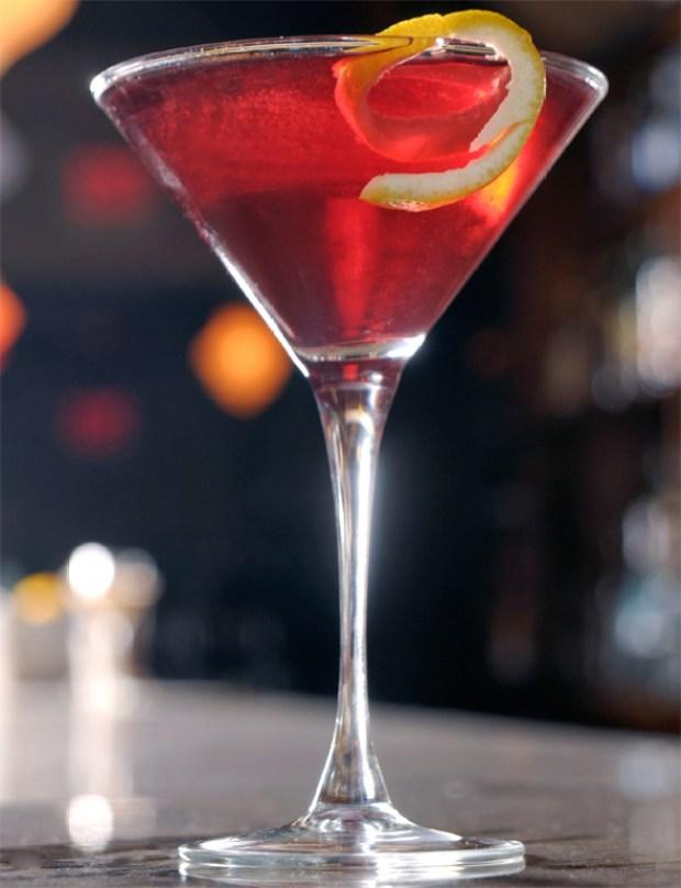 Raspberry-Velvet-Martini