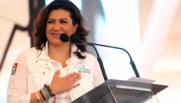 Mónica Arriola