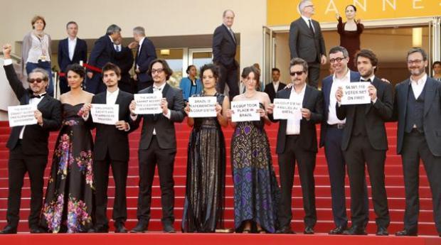 Cannes:Brasil