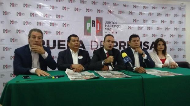 PRI:Moreno