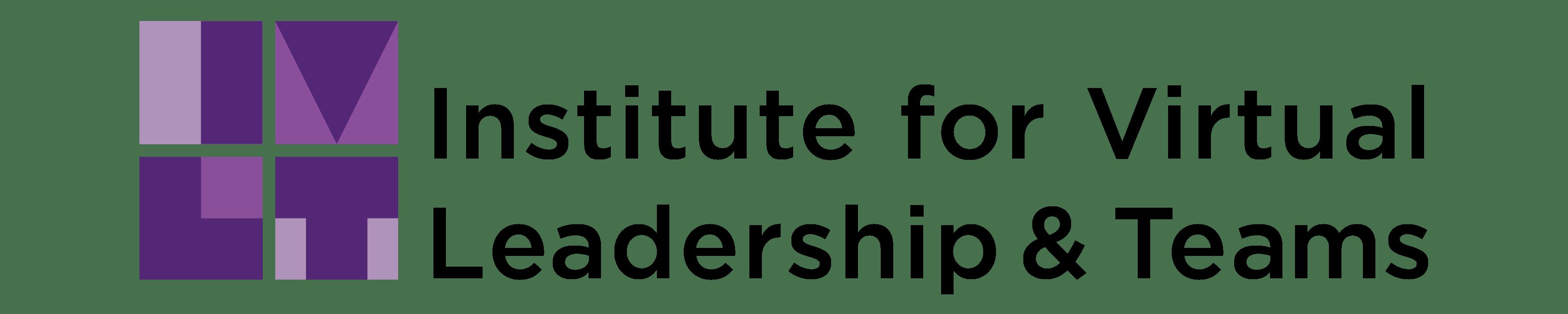 Institute for Virtual Leadership & Teams
