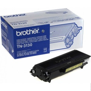Заправка картриджа Brother TN-3130 в Москве
