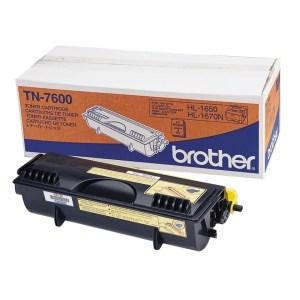 Заправка картриджа Brother TN-7600 в Москве