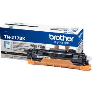 Заправка картриджа Brother TN-217Bk в Москве