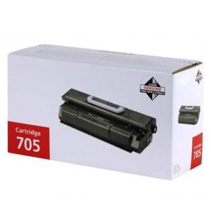Заправка картриджа Canon 705 в Москве
