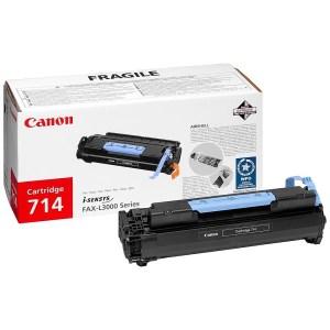 Заправка картриджа Canon 714 в Москве
