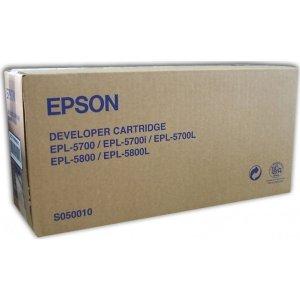 Заправка картриджа Epson 0010 (S050010) в Москве
