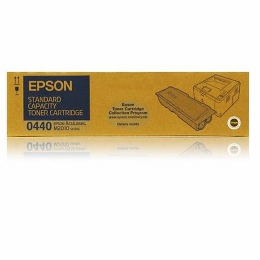 Заправка картриджа Epson 0440 (S050440) в Москве
