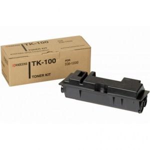 Заправка картриджа Kyocera TK-100 в Москве