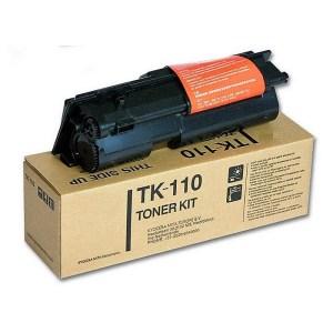Заправка картриджа Kyocera TK-110 в Москве