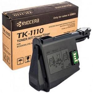 Заправка картриджа Kyocera TK-1110 в Москве
