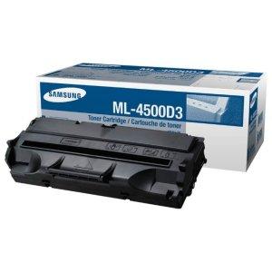 Заправка картриджа Samsung ML-4500D3 в Москве