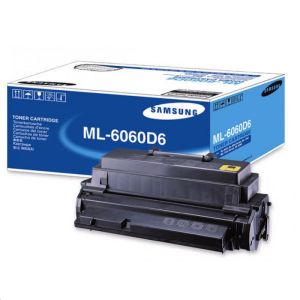 Заправка картриджа Samsung ML-6060D6 в Москве