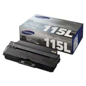 Заправка картриджа Samsung MLT-D115L в Москве