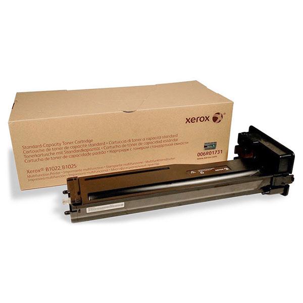 Заправка картриджа Xerox 006R01731 заказать в Москве