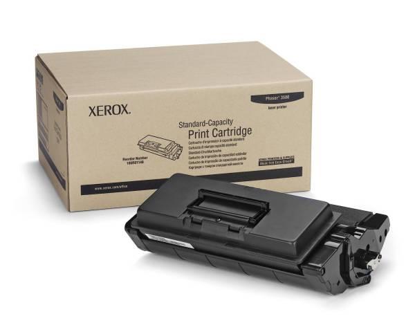 Заправка картриджа Xerox 106R01148 в Москве
