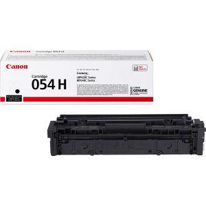 Заправка картриджа Canon 054H Bk в Москве
