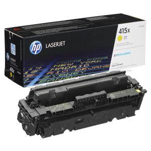 Заправка картриджа HP W2032X в Москве