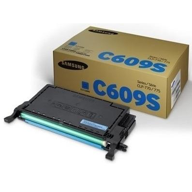 Заправка картриджа Samsung CLT-C609S в Москве