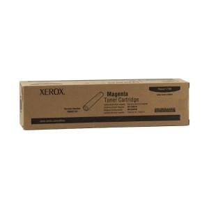 Заправка картриджа Xerox 106R01161 в Москве