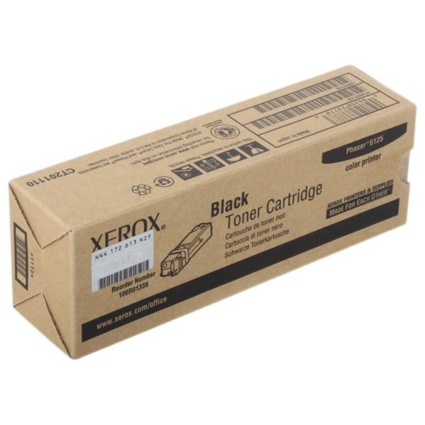 Заправка картриджа Xerox 106R01338 в Москве